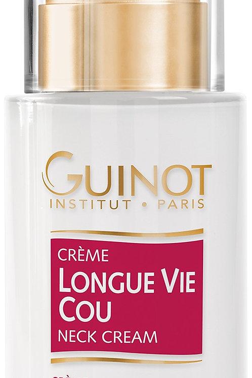 Guinot Longue Vie Neck .88 oz.