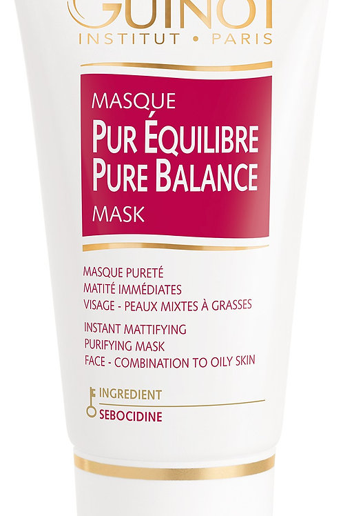 Guinot Mask Pure Balance 2.1 oz
