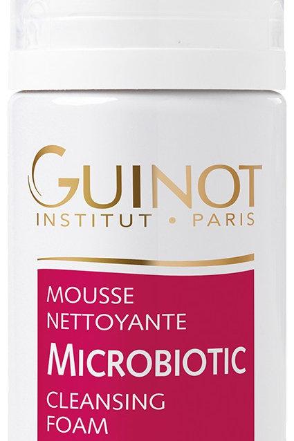 Guinot Microbiotic Cleansing Foam 5.07 oz