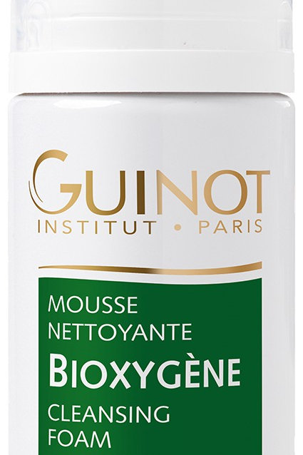 Guinot Bioxygene Cleansing Foam 5.07 oz