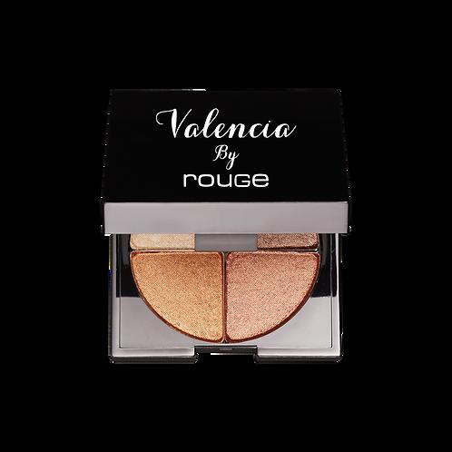 Valencia Shimmer Brick