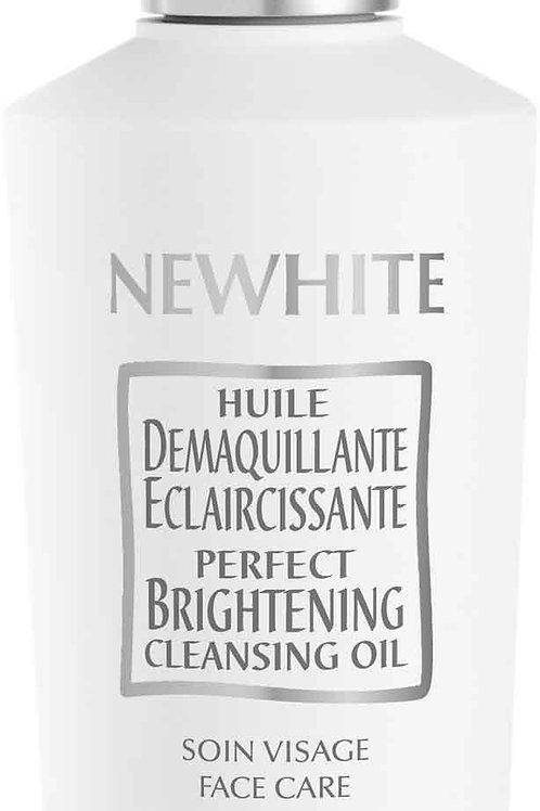 New White Cleansing Oil 6.9 oz.