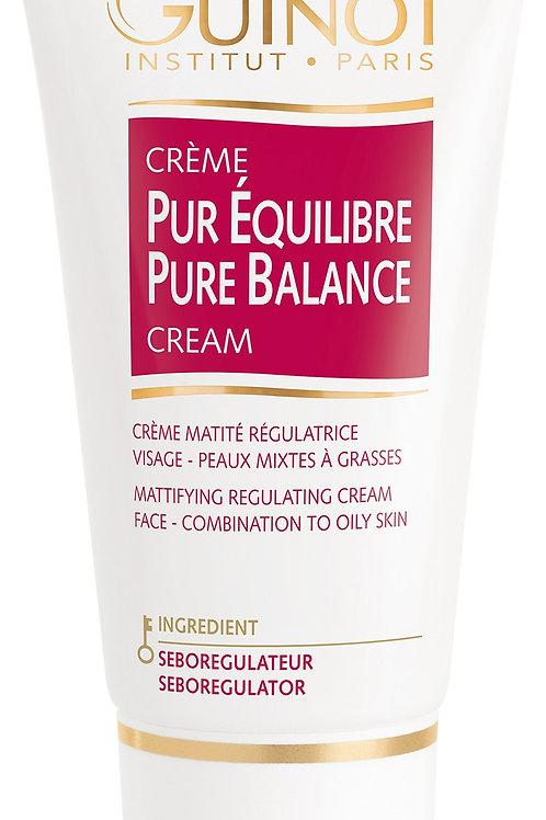 Guinot Creme Pure Balance 1.8 oz