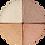 Thumbnail: Valencia Shimmer Brick