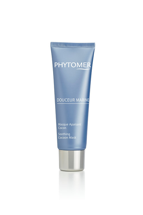 Phytomer Douceur Marine Mask Soothing Cocoon Mask