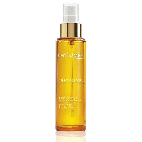 Phytomer Trésor Des Mers Beautifying Oil Face, Body, Hair