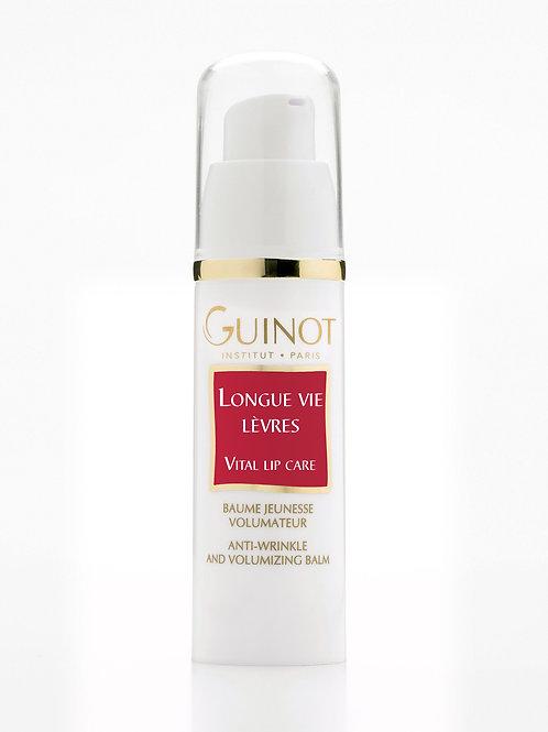 Guinot Longue Vie Lip .54 oz.
