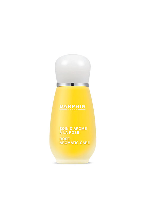 Darphin Rose Aromatic Care -For Dry Skin