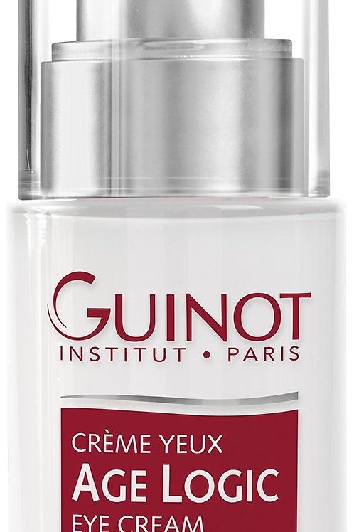 Guinot Age Logic Eye Creme .51oz