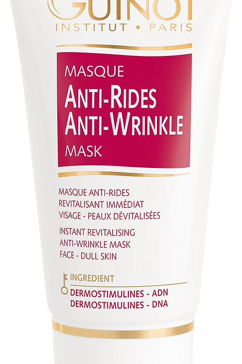Guinot Mask Vital Antirides 1.4 oz