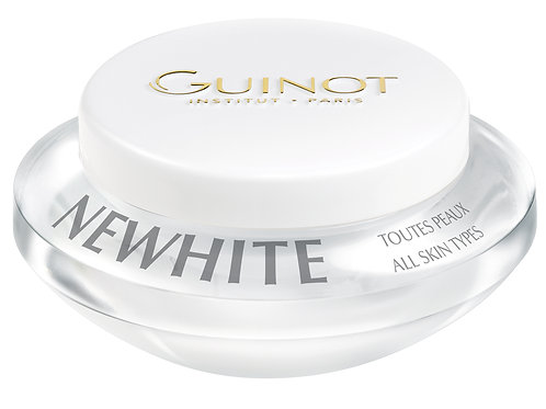 Guinot New White Day Creme 1.6 oz.