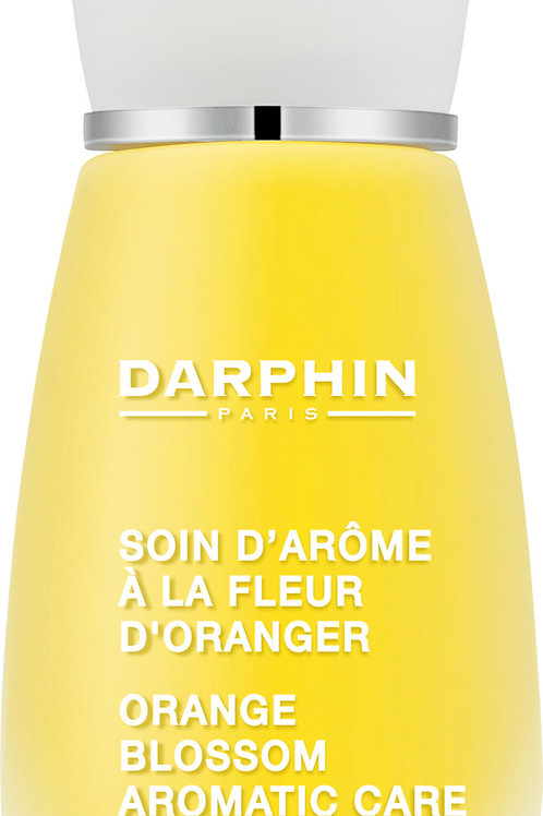 Darphin Orange Blossom Aromatic Care - for normal skin