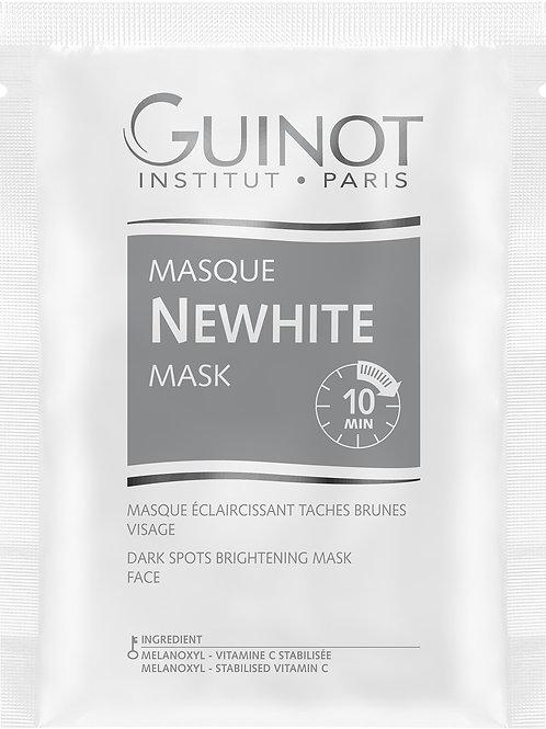 Guinot New White Mask Pack of 7
