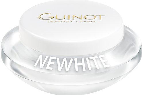 Guinot New White Night Cream 1.6 oz.