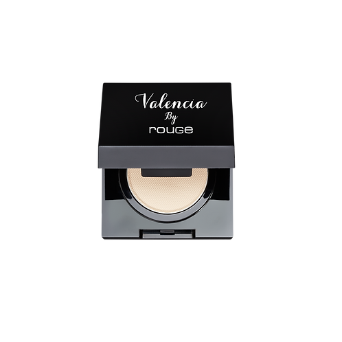 Valencia Eyeshadow - Neutrals & Highlights