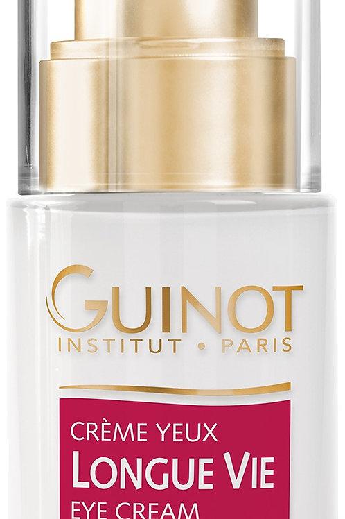 Guinot Longue Vie Eye Cream .44 oz.