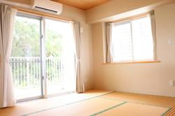 【2階 陽 和室】