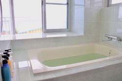 【2階 陽 浴室】