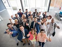 Organizational Coaching