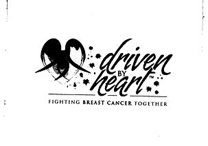 Driven by Heart Breast Cancer March 2019