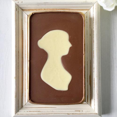 Jane Portrait