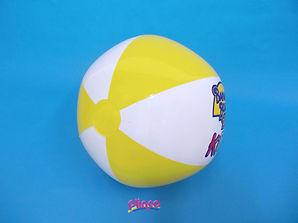 Balones playeros