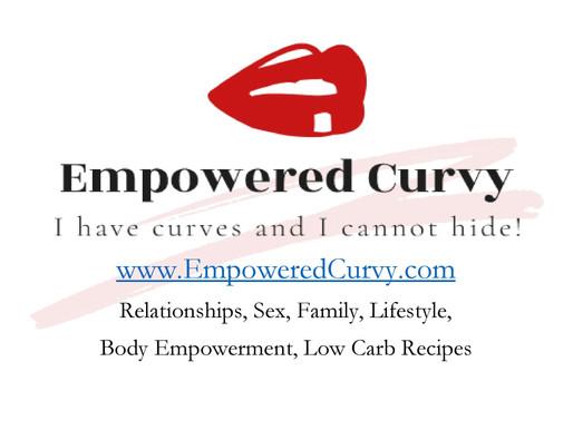 Empowered Curvy Is Rockin'