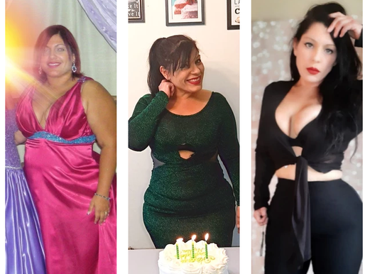 I lost 15 inches in 30 days: Why and how