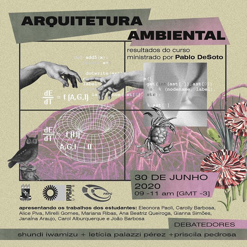 Arquitetura Ambiental