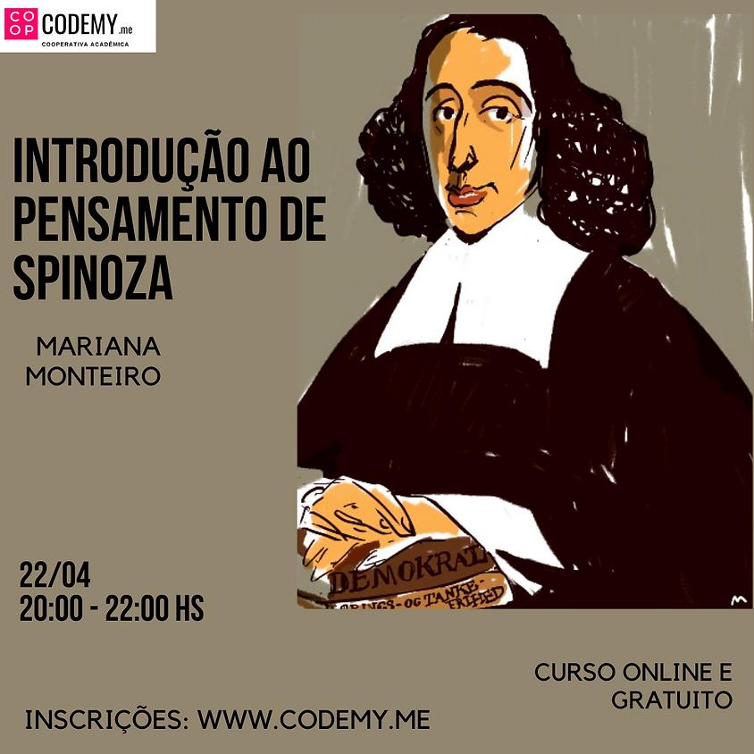 Introdução ao Pensamento de Spinoza
