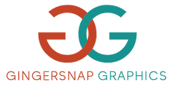 Gingersnap Graphics_ New logo-no tagline