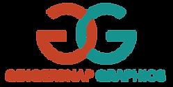 Gingersnap Graphics_ New logo-no tagline