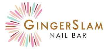 GingerSlam nail bar wax salon rogers park Chicago manicure pedicure no chip