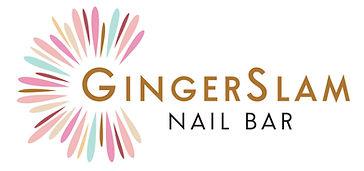 GingerSlam nail bar wax salon rogers park Chicago manicure pedicure no chip