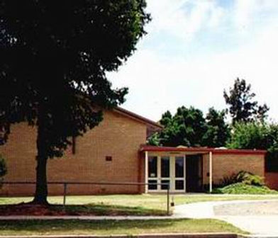 Benalla Lutheran Church