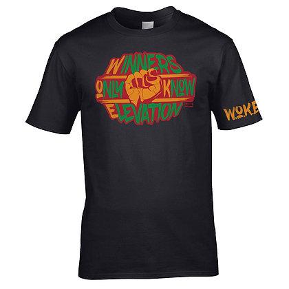 W.O.K.E. - Official Shirt (Unisex)