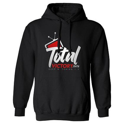 Total Victory 100% (Variant) - Official Hoodie