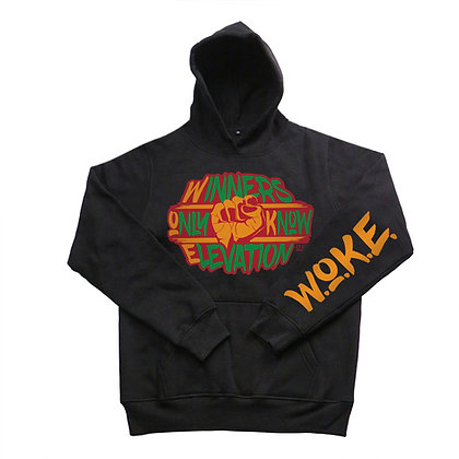 W.O.K.E. - Official Hoodie (Women)