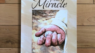 Book Review of Peter's Miracle