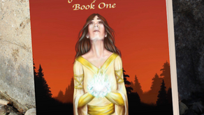 Book Review and Author Interview with M.H. Elrich