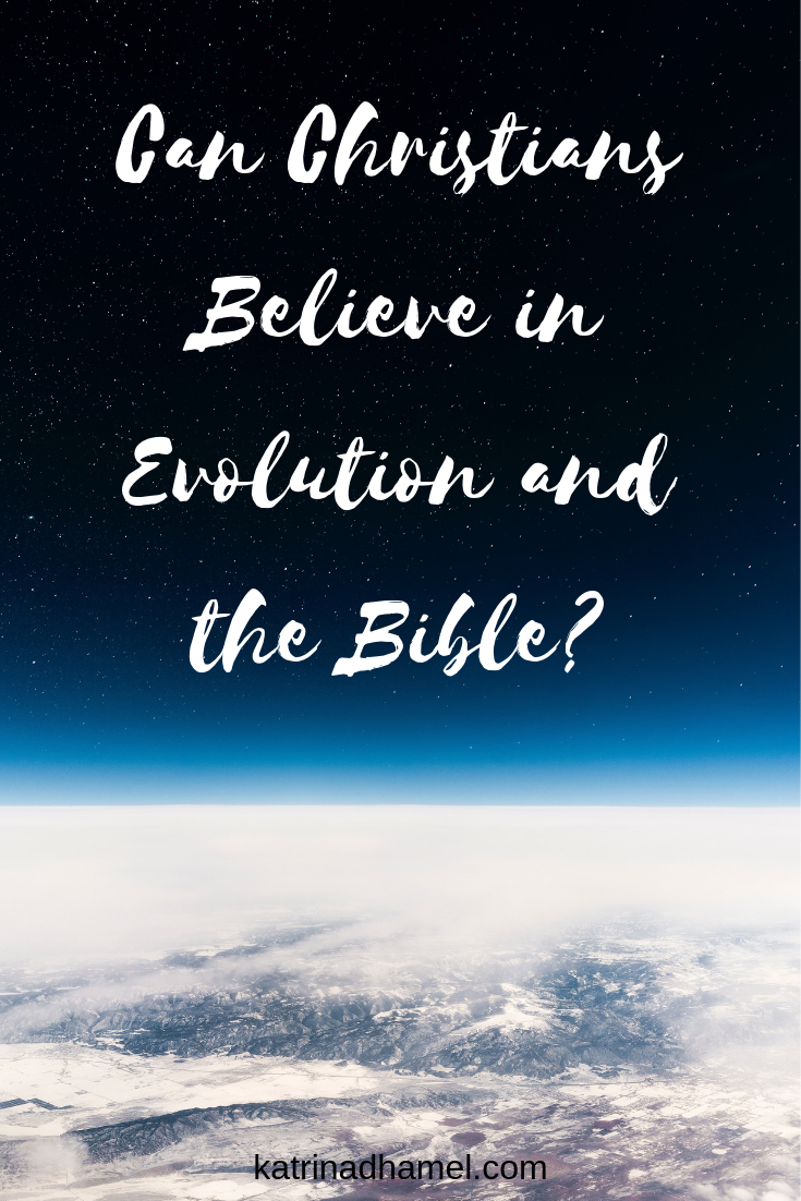 The story of Adam and Eve in the garden of Eden is one of the most well-known Bible stories, and often one of the most hotly contended. Evolution theory (with the belief that the world is very old and life as we know it happened in small steps through a series of small changes)  has been accepted by most scientists—and seems to stand opposed to Genesis.