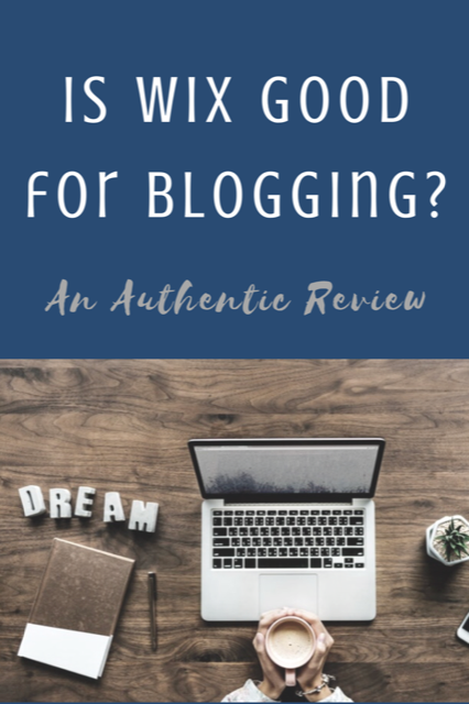 Is Wix Good for Blogging? Jump in the Way with Katrina D Hamel at https://katrina-d-hamel.com