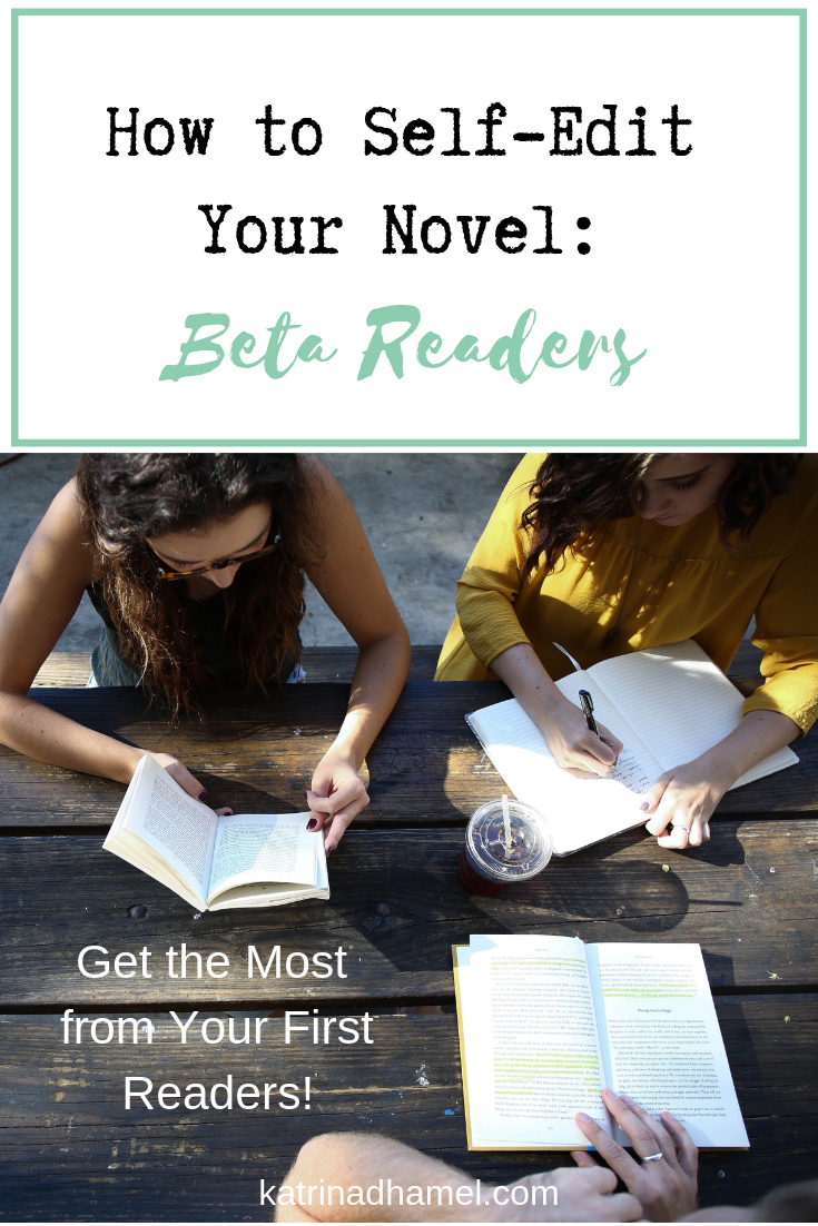 """Have you thought about having Beta Readers for your manuscript? I was really happy I had some friends read my book, to give some honest, """"average reader"""" feedback. Today's post will show you how to get the most from your Beta Readers., with ten questions to ask them! Photo credit to Alexis Brown on Unsplash"""