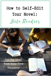 "Have you thought about having Beta Readers for your manuscript? I was really happy I had some friends read my book, to give some honest, ""average reader"" feedback. Today's post will show you how to get the most from your Beta Readers., with ten questions to ask them! Photo credit to Alexis Brown on Unsplash"