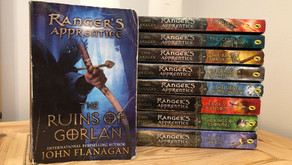 7 Adventure and Fantasy Book Series: Teen Boy Approved!