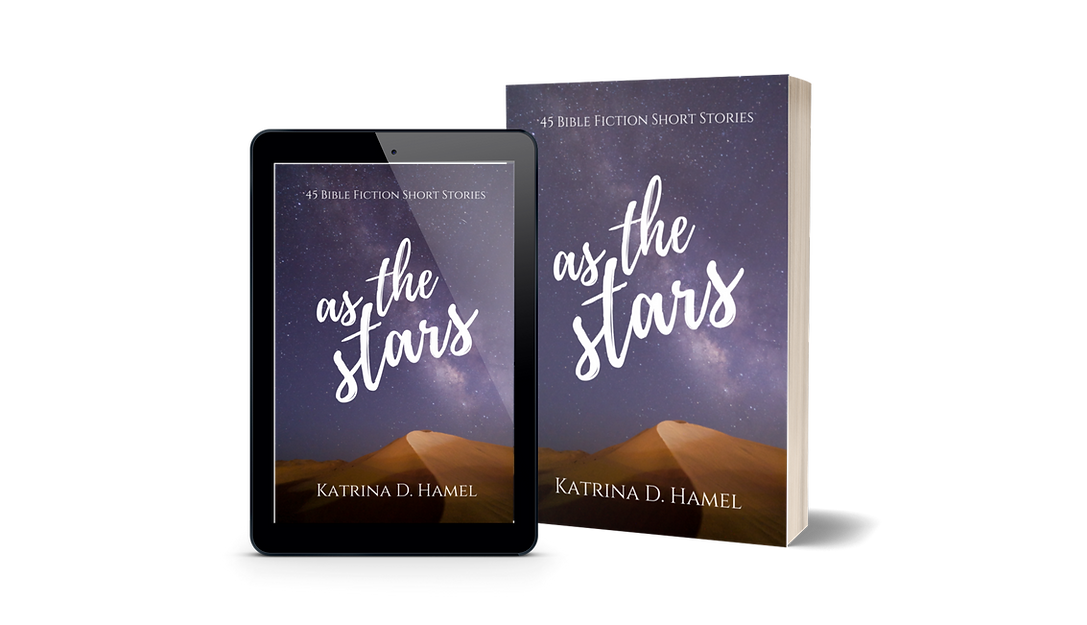 paperback and ebook as the stars.png