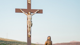 What Did Jesus Believe About Himself? A Guest Post at Returning and Rest.