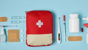 How Faith is Like First-Aid