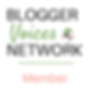 Blogger Voices Network Member Badge