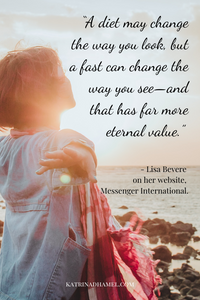 A woman on the beach with her face to the sun and quote by Lisa Bevere